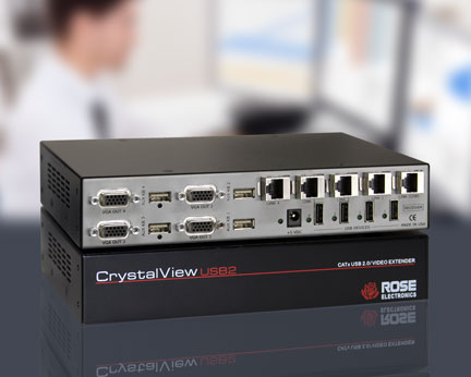 CrystalView USB2 picture